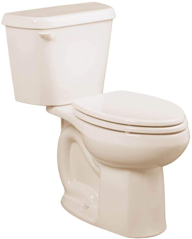 American Standard Colony 2-Piece Elongated Toilet