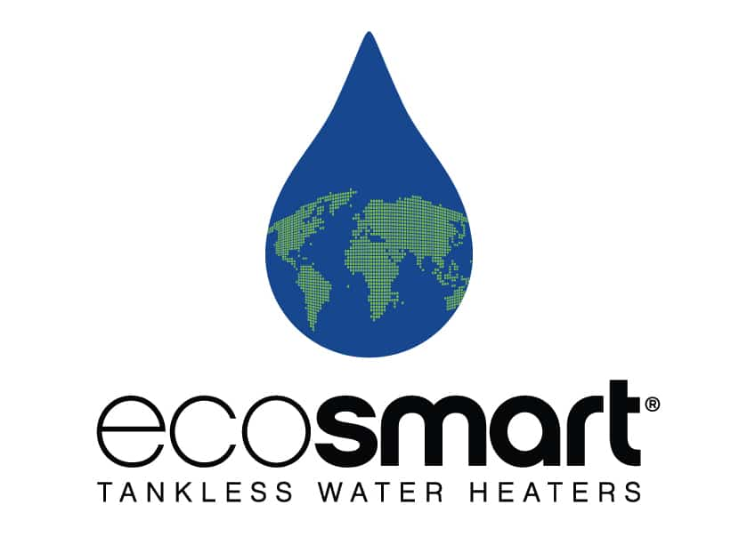EcoSmart Water Heaters - Best for Innovative Water-Heating Solution
