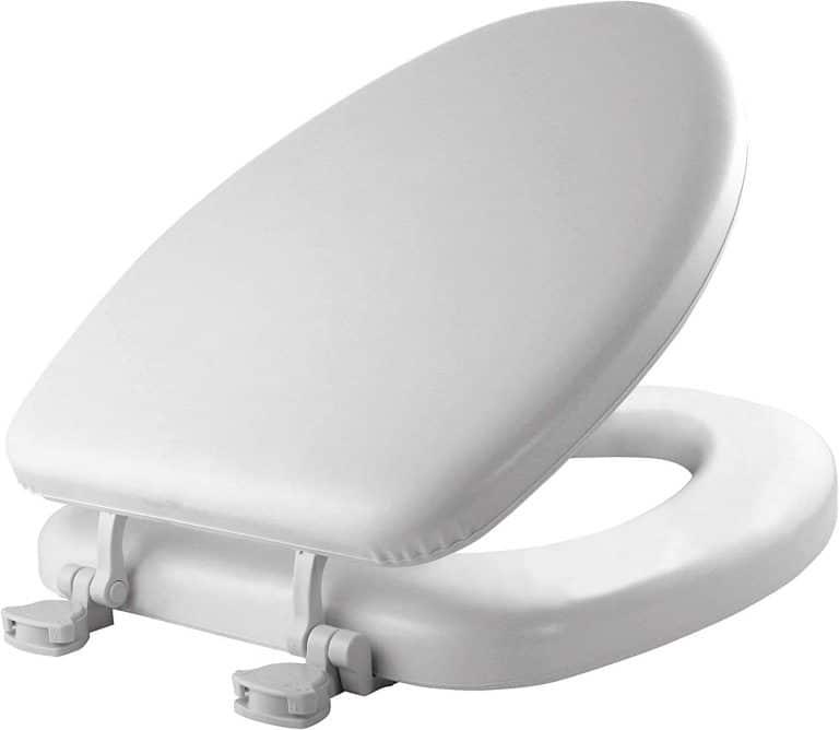 Mayfair 115EC Toilet Seat