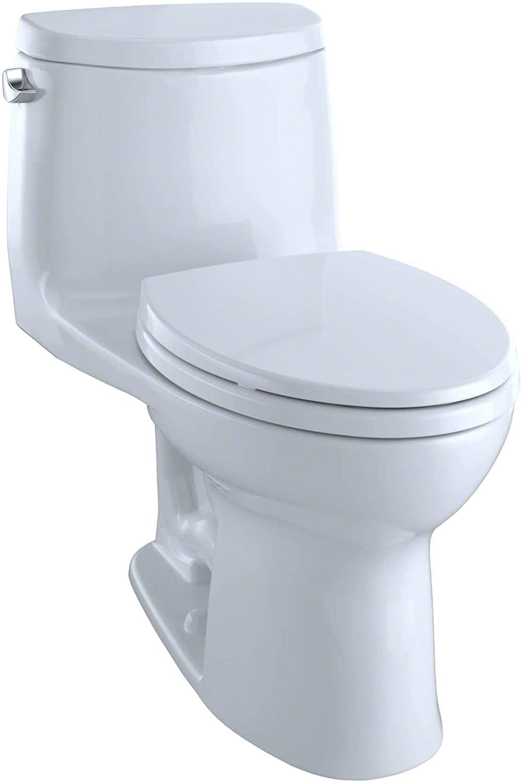 Toto UltraMax II 1.28 GPF Universal Height Toilet