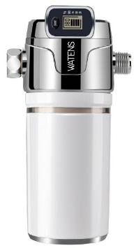 Watens Showerhead Water Filter