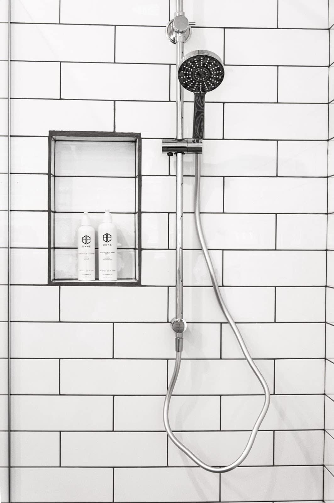 Increase Water Pressure in Shower