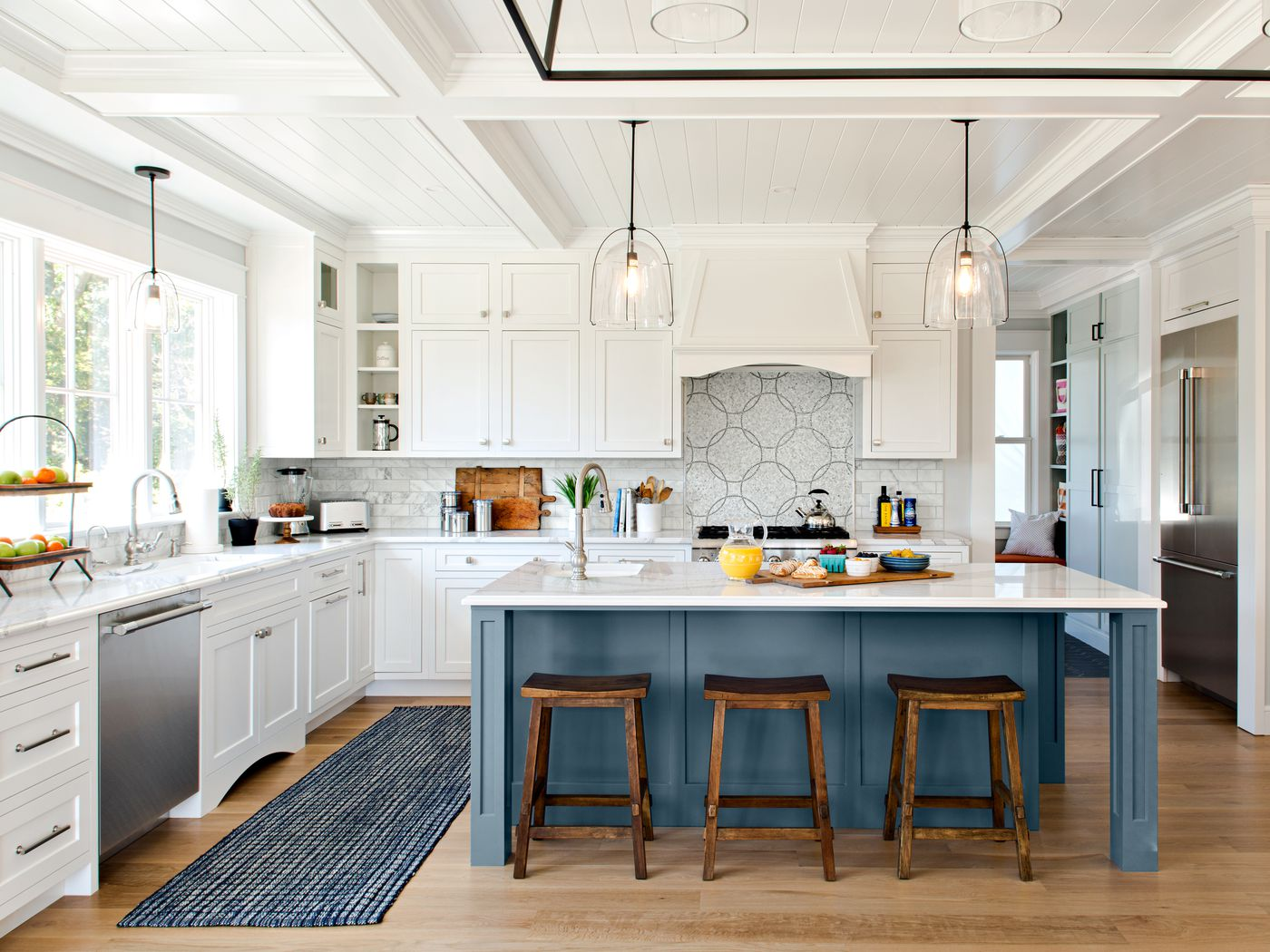 how much is a kitchen island