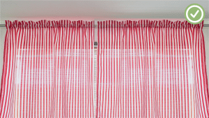 Patterns and Materials for Making Your Curtains