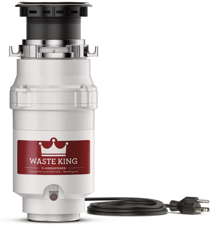 Waste King L1001