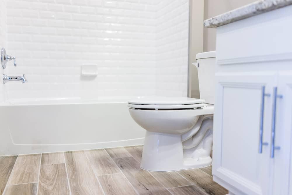 Kohler vs. American standard vs Toto toilets