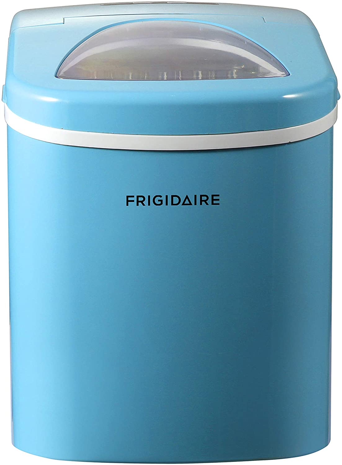 Frigidaire EFIC108 Compact Countertop Ice Maker