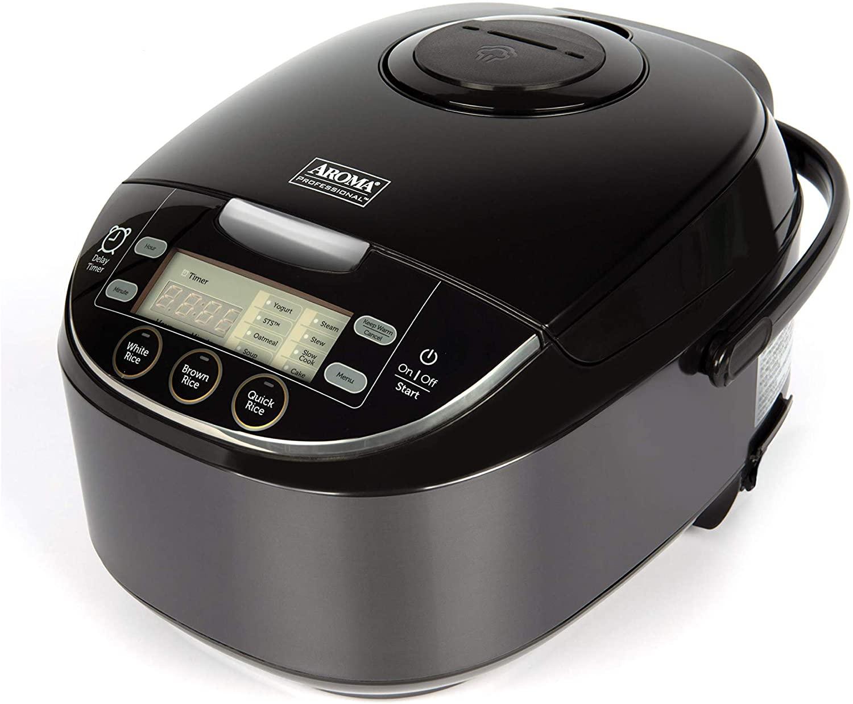 Aroma Housewares ARC-6106AB Rice Cooker