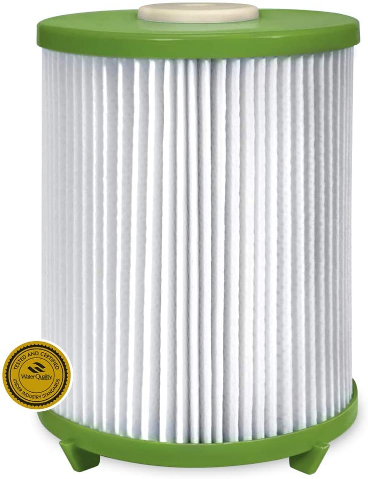 WaterChef U9000 Premium Under-Sink Water Filtration System