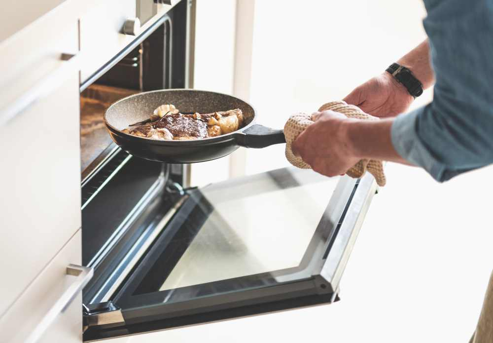 how Do I Know If My Skillet Is Oven Safe?