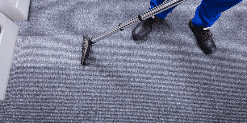 How To Sanitize Carpet