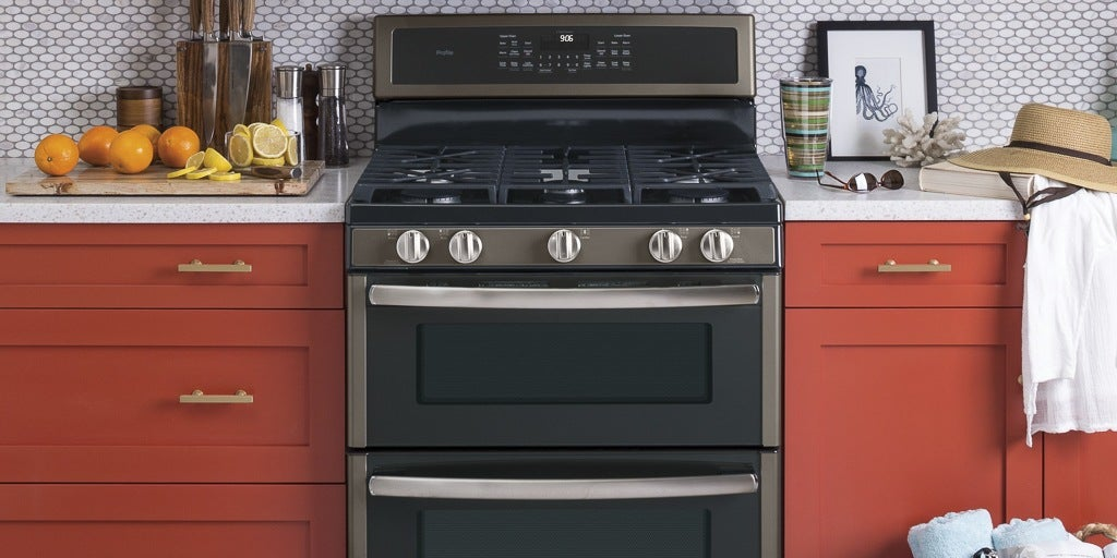 Why do I need a double-oven range?