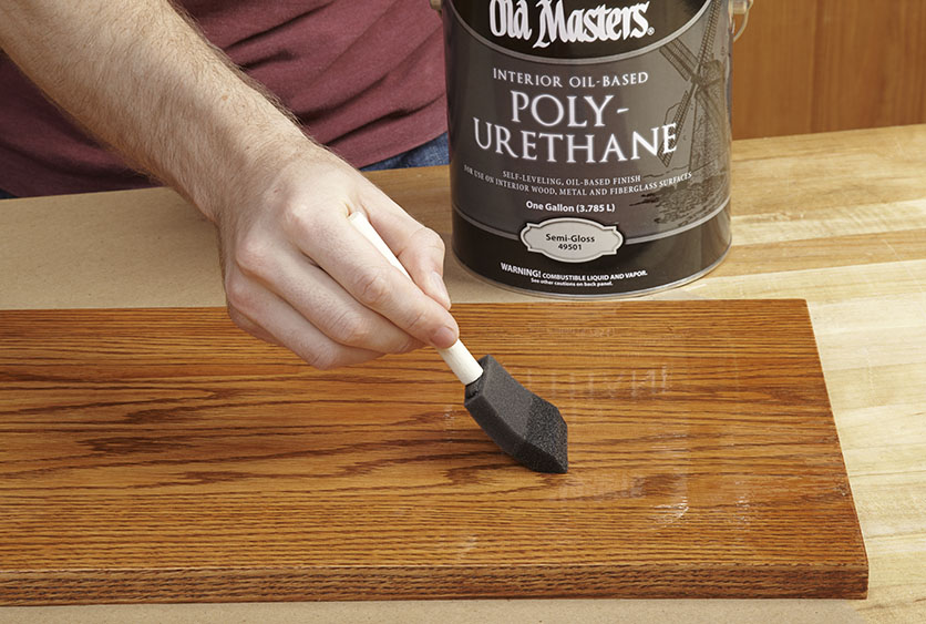 How to Apply Polyurethane for Floors