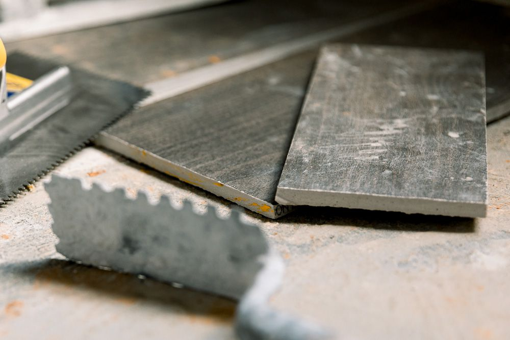 Can You Install Tile Directly on Concrete?