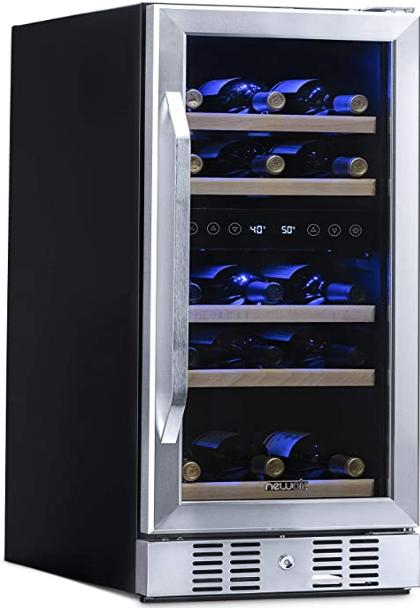NewAir 29-bottle Wine Cooler