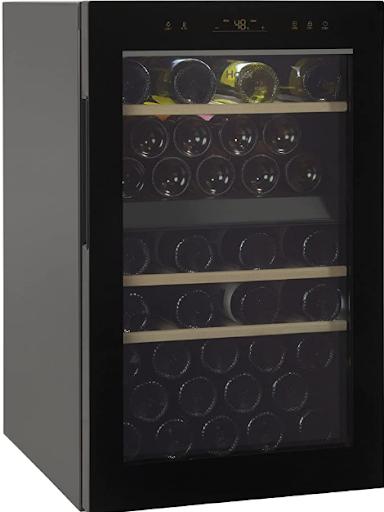 Haier 44-bottle Wine Cooler